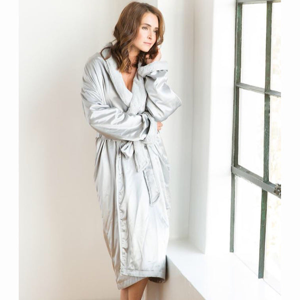 Giraffe at Home® Luxe™ Adult Coverup Robe