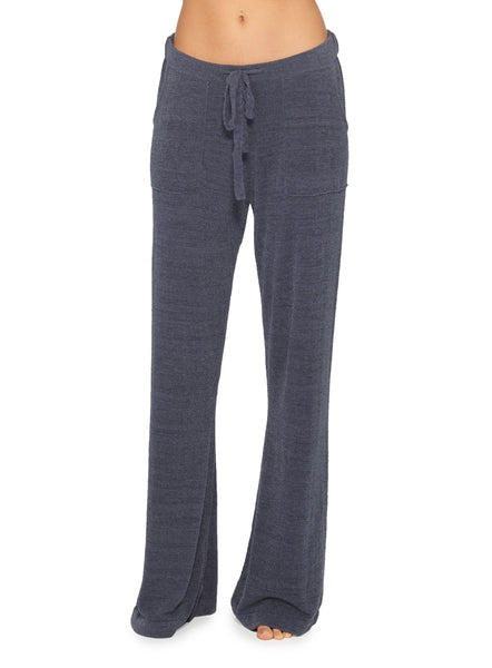 Barefoot Dreams® CozyChic Ultra Lite® Women's Lounge Pant Pacific Blue