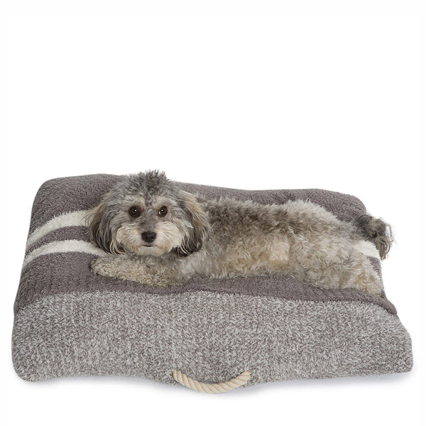 Barefoot Dreams® CozyChic® Cozy Pet Bed