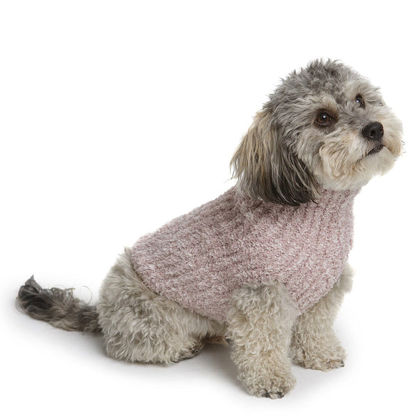 Barefoot Dreams® CozyChic® Ribbed Pet Sweater