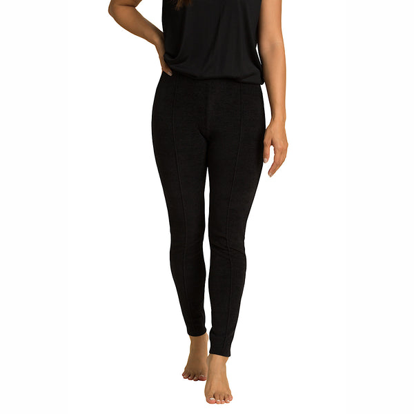 Barefoot Dreams® CozyChic Ultra Lite® Seamed Leggings