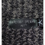 Barefoot Dreams® CozyChic® Round Pet Bed