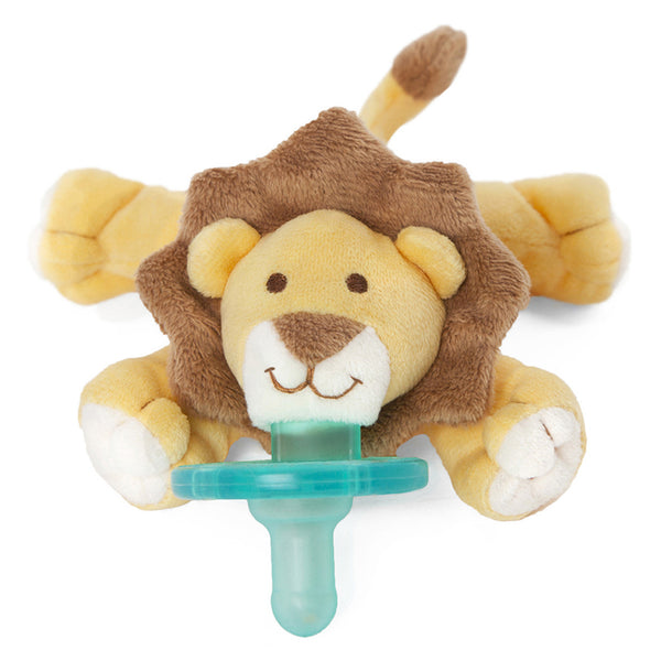 WubbaNub® Infant Pacifier - Baby Lion
