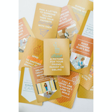 The Giving Manger® Kindness Card Deck