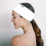 Kitsch® Microfiber Headband and Ponytail Holder