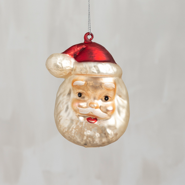 Primitives by Kathy® Glass Ornament