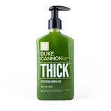 Duke Cannon® THICK Exfoliating Shower Soap