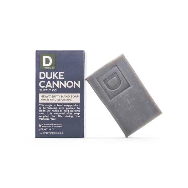 Duke Cannon® Big Ol' Brick of Heavy Duty Hand Soap