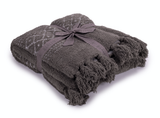 Barefoot Dreams® CozyChic Luxe® Casa Throw