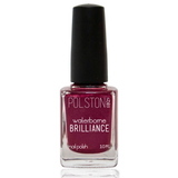 Polston & Co® Toxic-Free Waterborne Brilliance Nail Polish