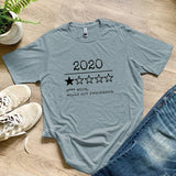 Moonlight Makers™ 2020 Review Tri-Blend Adult Tees