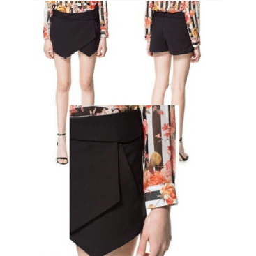 Zara Inspired Shorts - One Cliq