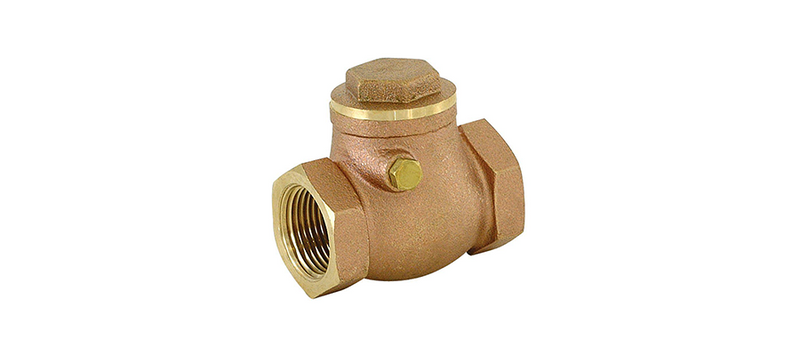 Check (Non Return) Valves