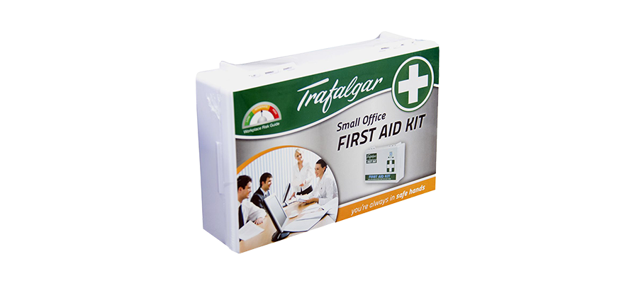 First Aid Kits - Compact