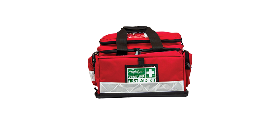 First Aid Kits - Outdoor and Remote