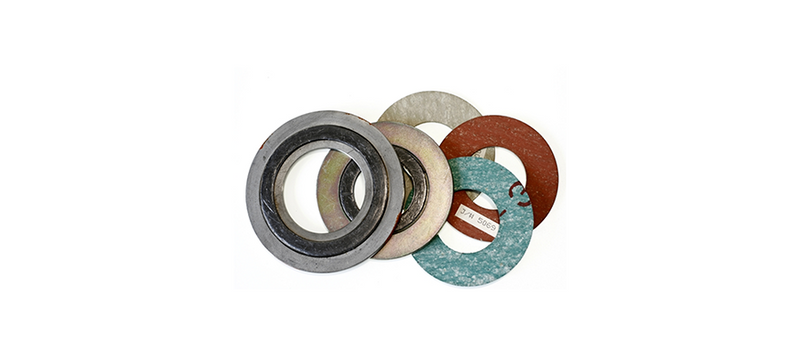 Gaskets, Seals and O-Rings