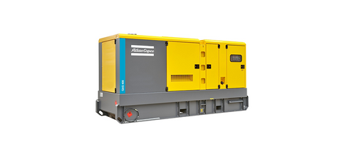 Heavy Duty Prime Mobile Generators