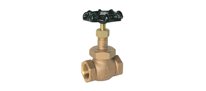 Globe and Needle Valves