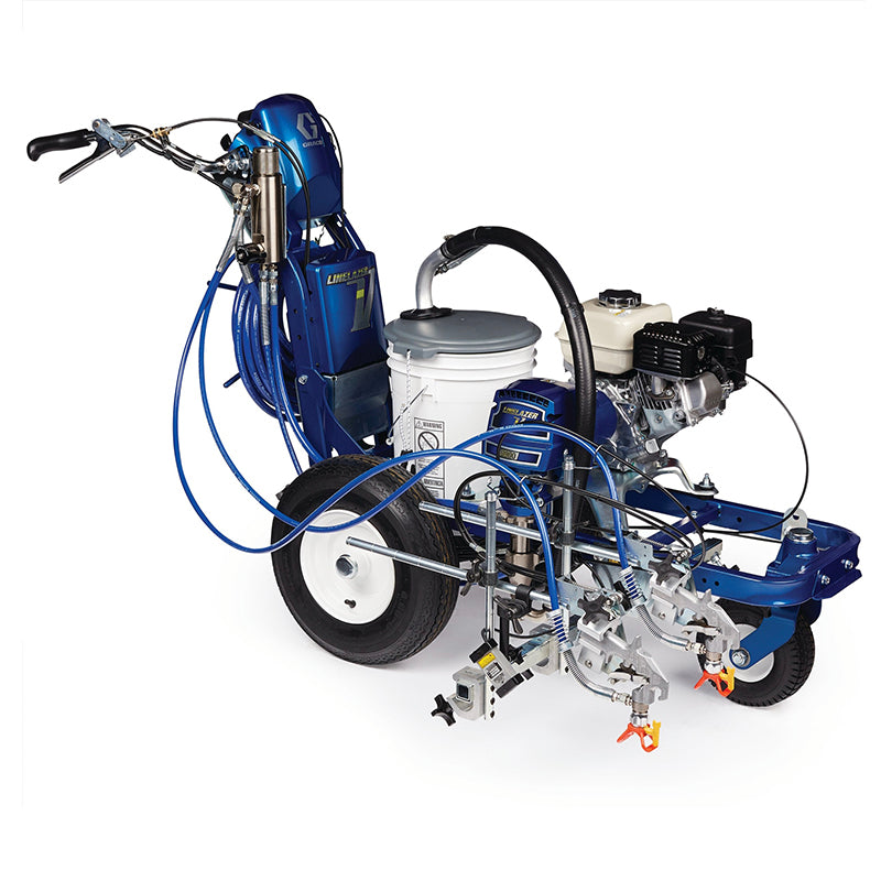 Graco LineLazer Airless Sprayers