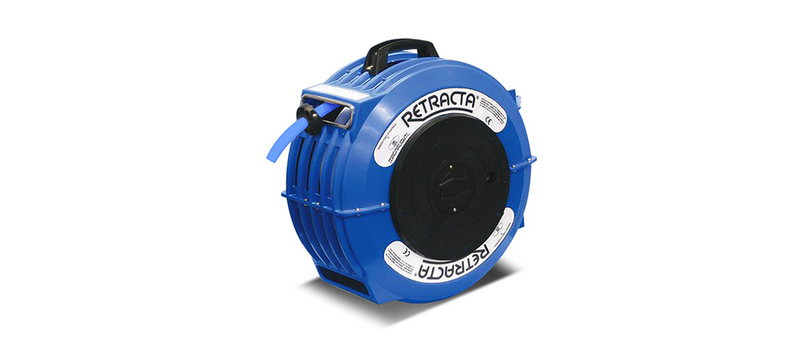 Hose Reels for Air or Water