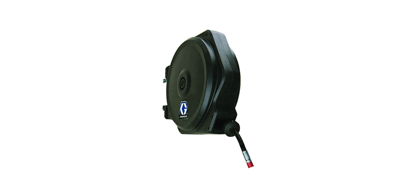 Hose Reels for Lubricants