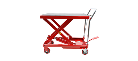Materials Handling / Work Benches / Tool Storage