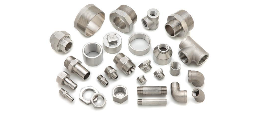 Stainless Steel 150lb Fittings