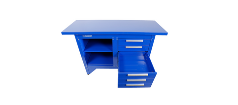 Work Benches and Tool Storage