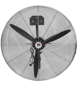 Tradequip Workshop Fan Wall Mount 750mm 1026