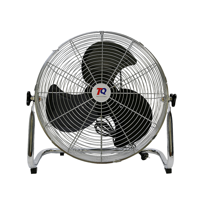 Tradequip Workshop Fan Floor 450mm 1045