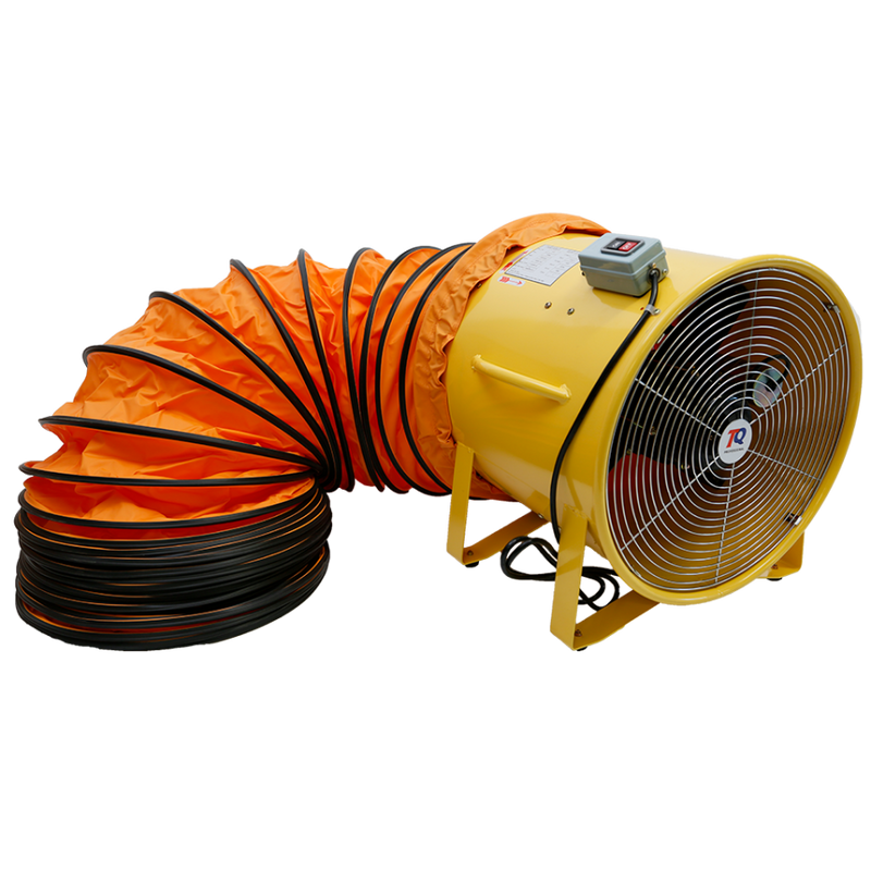 Tradequip Ventilation Fan 450mm 1141