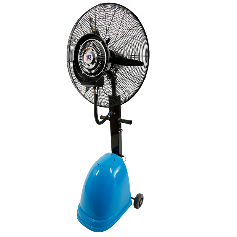 Tradequip Workshop Fan Misting 650mm 1182