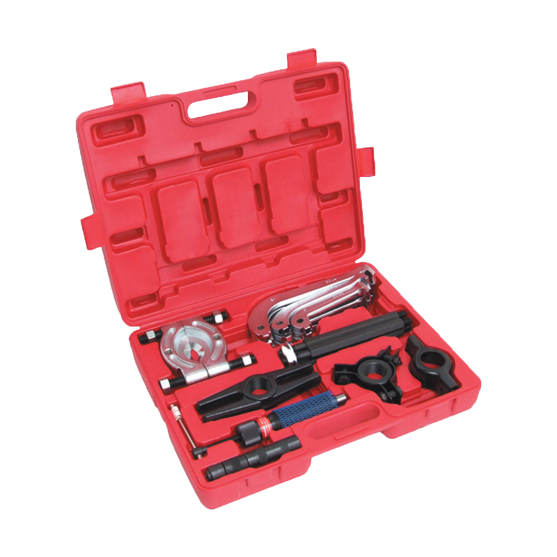 Tradequip Gear Puller Kit Hydraulic 23pce 2007