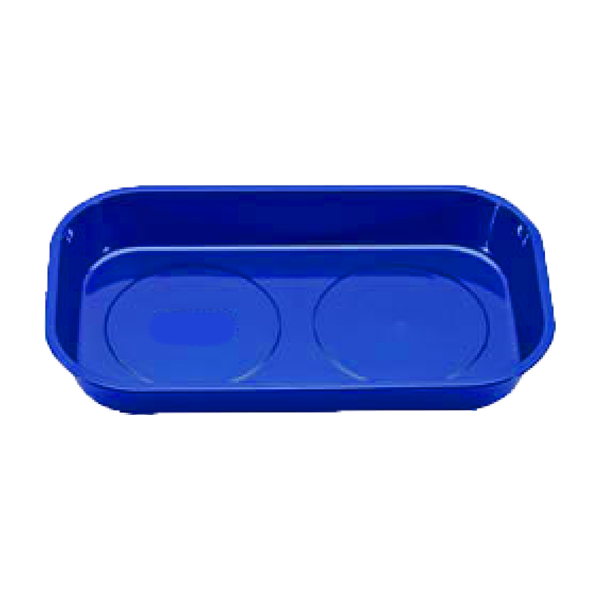 Tradequip Magnetic Parts Tray 138mm x 237mm