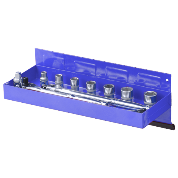 Tradequip Magnetic Tool Tray 310mm 12(1/2)""