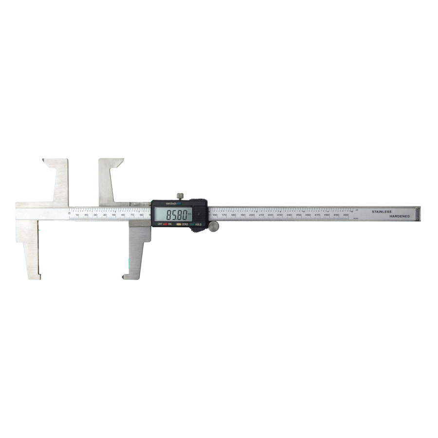 Tradequip Digital Vernier Caliper 300mm 4046