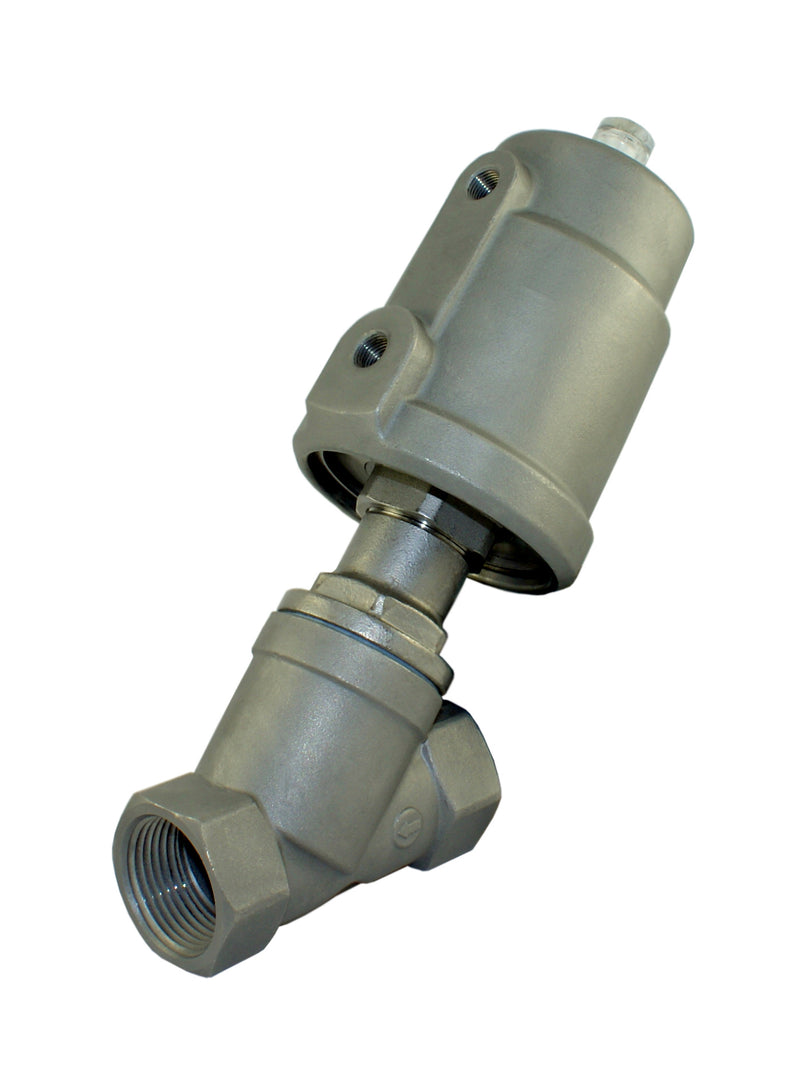Steam Fittings and Valves
