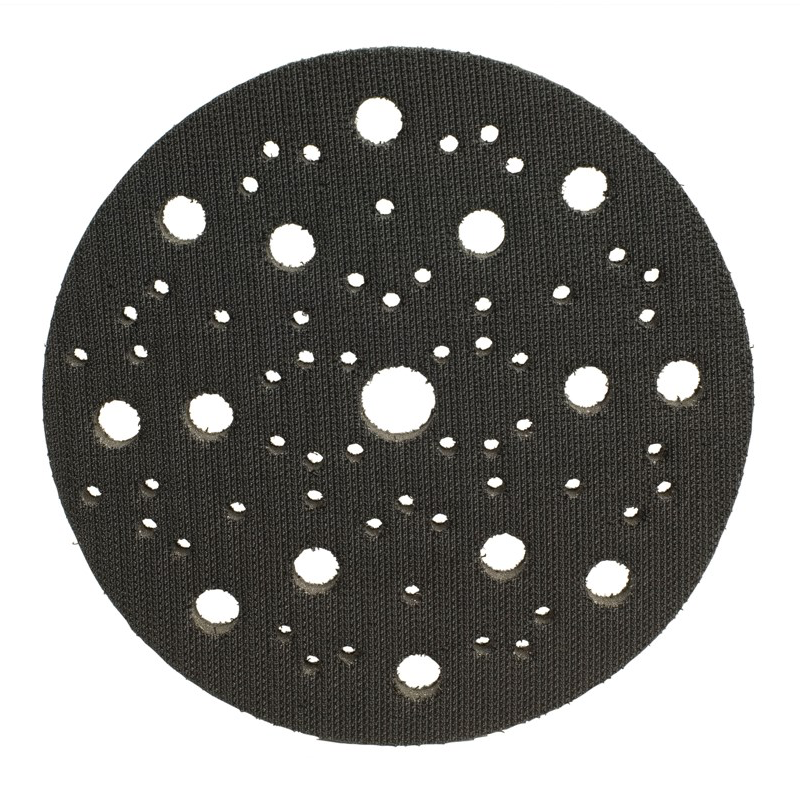Mirka® Interface Pad for DEROS - 150mm, 67 Holes - 5 Pack