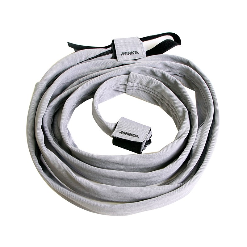 Mirka® Sleeve for Hose and Cable 3.5m
