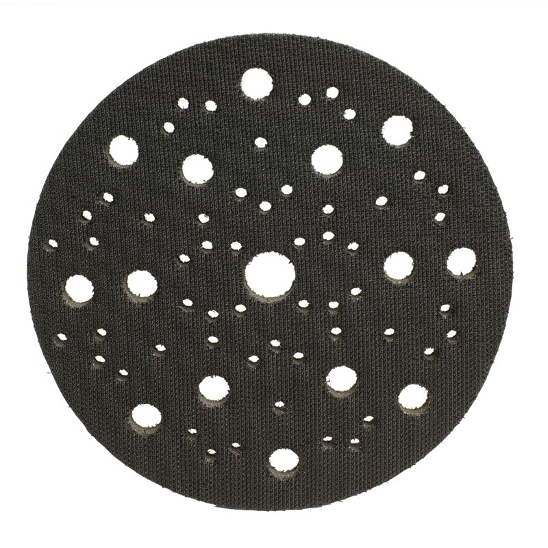 Mirka® Pad Saver for DEROS - 150mm, 67 Holes - 5 Pack