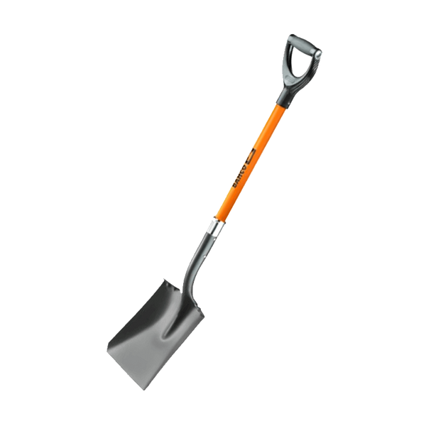 Bahco Digging Tool Builders Shovel LST-7012