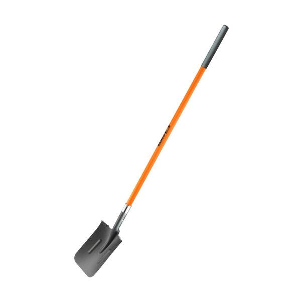 Bahco Digging Tool Post Hole Shovel LST-7001