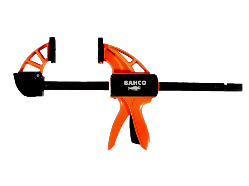 Bahco Quick Clamps 125kg