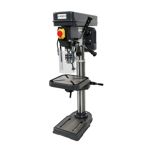 Borum Bench Drill Press 3/4 HP 16 Speed CH16NT