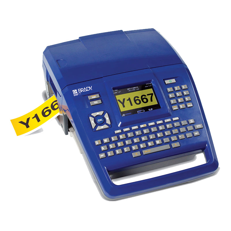 Brady BMP71 Mobile Label Printer