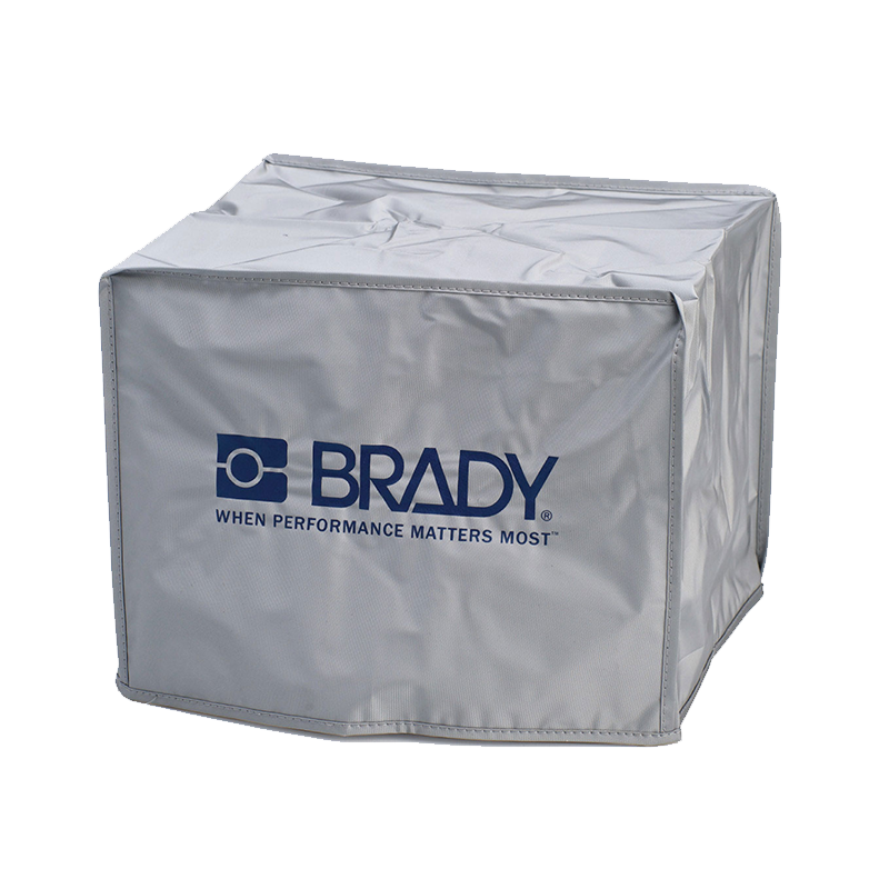 Brady 142117 BBP31 Dust Cover