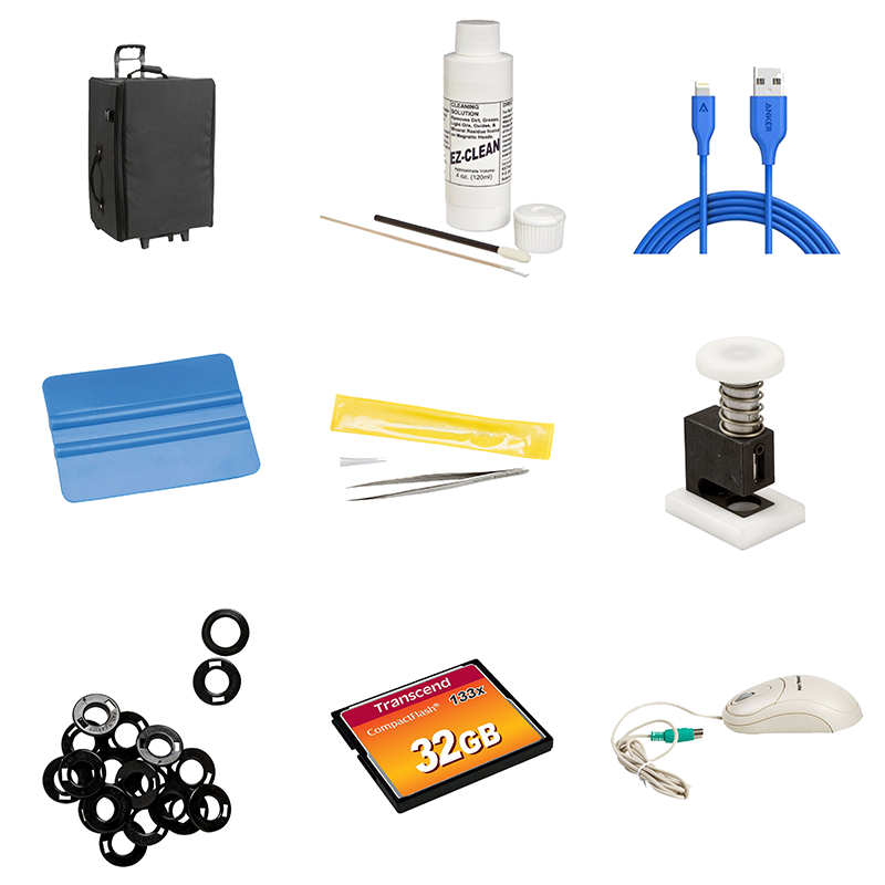 Brady Accessories for Globalmark2 Industrial Printer