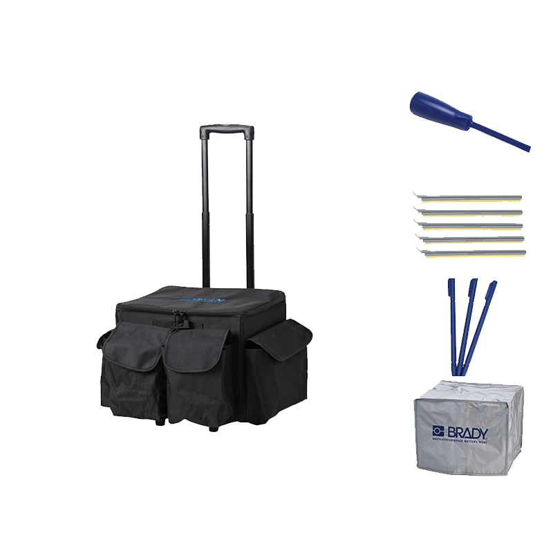 Brady BBP31 Printer Accessories