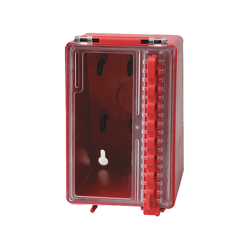 Brady Mini Wall Lock Box 50938