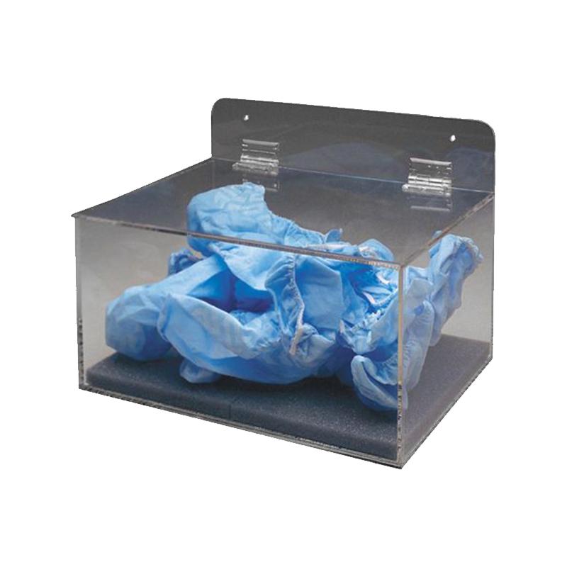 Brady PPE Rectangular Dispenser 851167